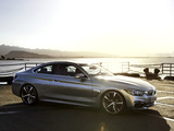 Pictures of BMW Concept 4 Series Coupé (F32) 2013