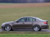 G-Power Hurricane (E60) 2008 photos