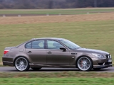 G-Power Hurricane (E60) 2008 pictures