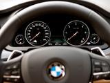 BMW 530d Gran Turismo Luxury Line ZA-spec (F07) 2013 photos