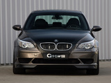 Images of G-Power Hurricane (E60) 2008