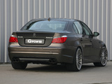 Photos of G-Power Hurricane (E60) 2008