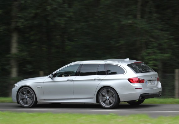 photos of bmw m550d xdrive touring f11 2012. Black Bedroom Furniture Sets. Home Design Ideas