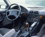 Wallpapers of BMW 535i Sedan (E34) 1988–93