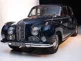 BMW 501 1952–64 images