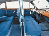 BMW 502 3.2 Liter Super 1957–61 images