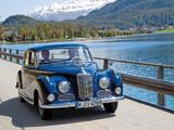 BMW 502 3.2 Liter Super 1957–61 photos
