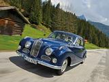 BMW 502 3.2 Liter Super 1957–61 wallpapers