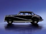 Images of BMW 502 3.2 Liter Super 1963–64
