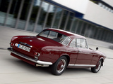 BMW 503 Coupe 1956–59 photos
