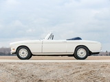 Images of BMW 503 Cabriolet 1956–59