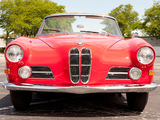 Photos of BMW 503 Cabriolet 1956–59