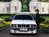 Alpina B7 Turbo Coupe (E24) 1978–82 wallpapers