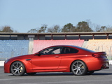 BMW M6 Coupe Competition Package (F13) 2013 images