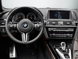 BMW M6 Gran Coupe (F06) 2013 pictures