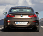 BMW 640i Gran Coupe (F06) 2012 wallpapers