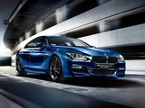 Photos of BMW 6 Series Gran Coupe M Sport Edition (F06) 2013