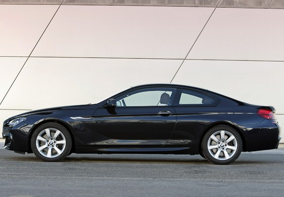 Wallpapers Of Bmw 640d Xdrive Coupe M Sport Package F13