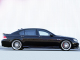 Images of Hamann HM 7.1 (E66)