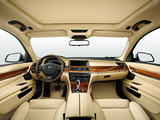 Pictures of BMW 760Li Individual (F02) 2013