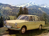 Images of BMW 700 1959–65