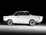 Photos of BMW 700 Coupe 1959–64