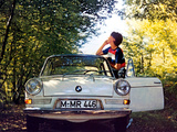 Pictures of BMW 700 1959–65