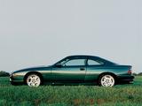 BMW 840Ci (E31) 1993–99 pictures