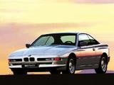 BMW 850 Ci (E31) 1994–99 images