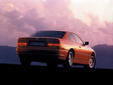 Images of BMW 840 Ci (E31) 1993–99