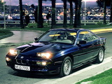 Photos of BMW 850i (E31) 1989–94