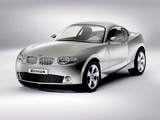 BMW X Coupe Concept 2001 pictures