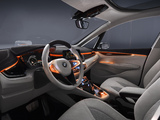 BMW Concept Active Tourer 2012 pictures