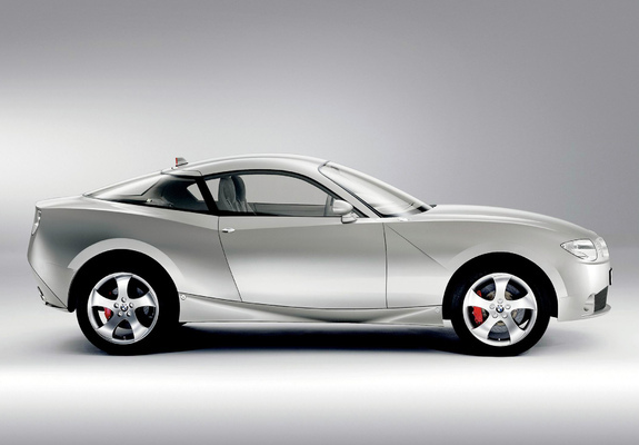Download / Preview - Photos of BMW X Coupe Concept 2001