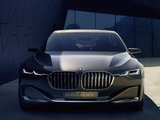 Pictures of BMW Vision Future Luxury 2014