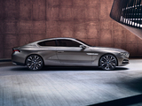 Wallpapers of BMW Gran Lusso Coupé 2013