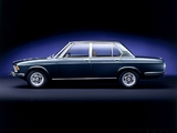 Wallpapers of BMW 2500 (E3) 1968–77