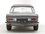 BMW 3.0 CSL UK-spec (E9) 1972–73 photos