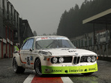 BMW 3.0 CSL Group 2 Competition Coupe (E9) 1973–75 images