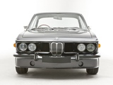 Pictures of BMW 3.0 CSL UK-spec (E9) 1972–73