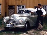EMW 340/2 Limousine 1949–55 pictures