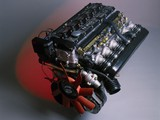 Engines  BMW M30 B35 (Motronic,9.3:1) photos
