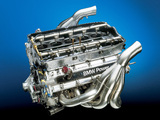 Photos of Engines BMW P84/4