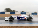 BMW Sauber F1-09 2009 pictures