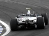 Images of BMW Sauber F1-06 2006