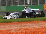 Images of BMW Sauber F1-07 2007