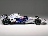 Images of BMW Sauber F1-08 2008