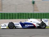 Images of BMW Sauber F1-09 2009