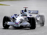 Photos of BMW Sauber F1-08 2008