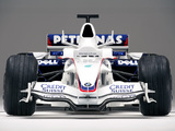 Wallpapers of BMW Sauber F1-08 2008